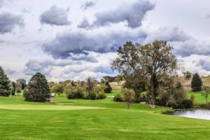 hidden acres golf course