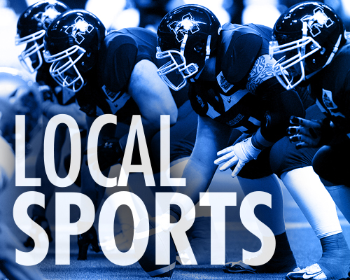 Sioux City sports