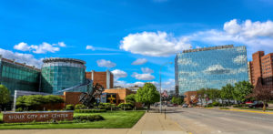 Sioux City Downtown photo businesses