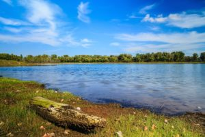 crystal cove lake in south sioux city