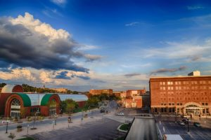 downtown sioux city picture