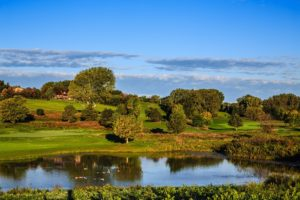 whispering creek golf course picture